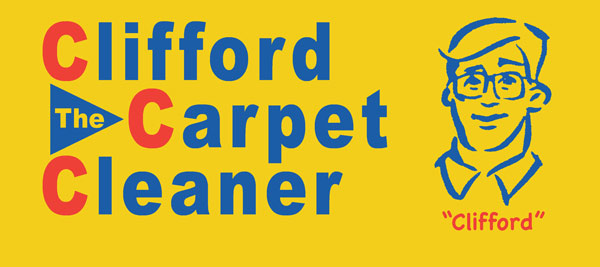 Clifford The Carpet Cleaner