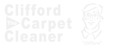 LOGO Clifford The Carpet Cleaner
